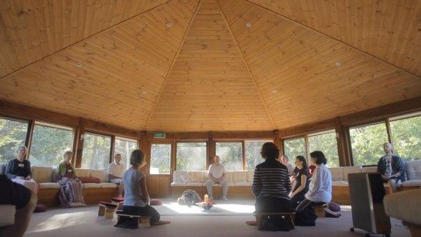 Meditation still 1